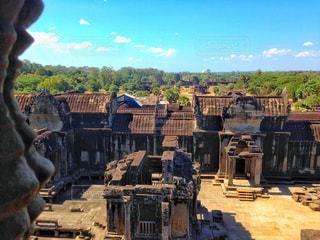カンボジアの写真・画像素材[460936]