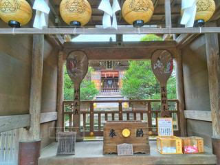 神社の写真・画像素材[931918]