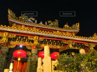 中華街の写真・画像素材[937201]