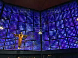 教会の写真・画像素材[1079636]