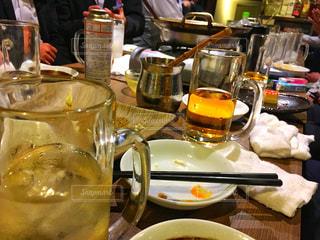 飲み会の写真・画像素材[1117062]