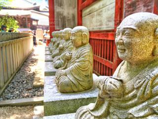 仏像の写真・画像素材[1206281]