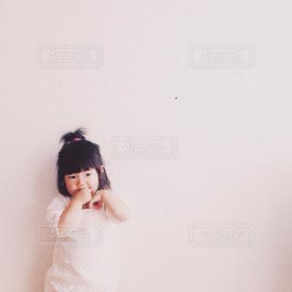 子どもの写真・画像素材[260505]