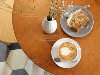 パリのカフェ - No.805903