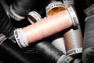 糸 1の写真・画像素材[873576]