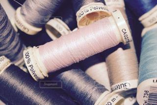 糸 2の写真・画像素材[873585]