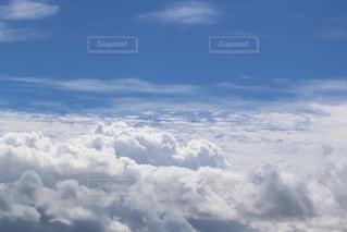 雲の写真・画像素材[877659]