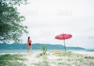 女性の写真・画像素材[6077]