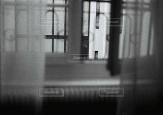 モノクロの写真・画像素材[6072]