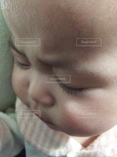 子どもの写真・画像素材[259419]