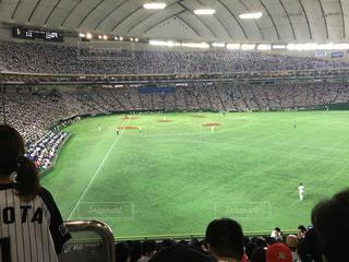 No.254054 東京ドーム