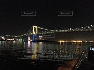 夜景の写真・画像素材[303491]