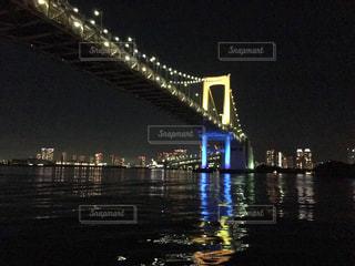 夜景の写真・画像素材[303492]