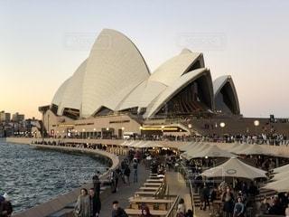 シドニー・オペラハウスの写真・画像素材[2407971]
