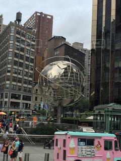I ♡ NYの写真・画像素材[256944]