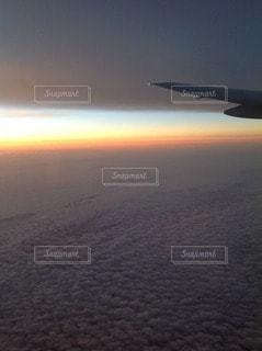 空の写真・画像素材[34173]