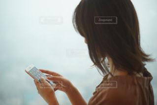 女性の写真・画像素材[254191]