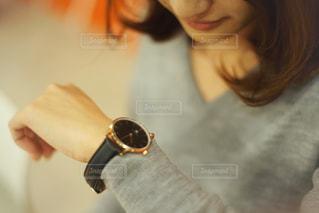 女性の写真・画像素材[259089]