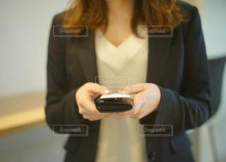 女性の写真・画像素材[400142]