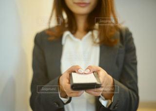 女性の写真・画像素材[400148]