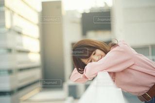 女性の写真・画像素材[562811]