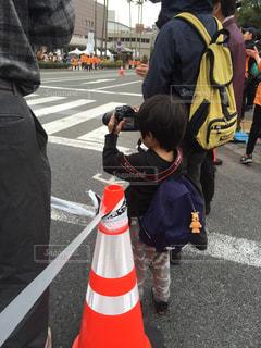 子どもの写真・画像素材[254337]