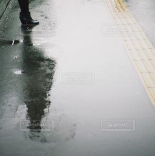傘の写真・画像素材[6047]