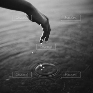 モノクロの写真・画像素材[6039]