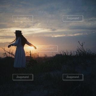 女性の写真・画像素材[6029]