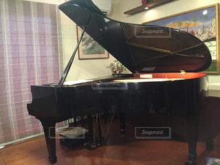 ピアノの写真・画像素材[255244]