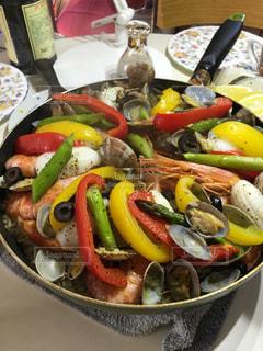 家庭料理の写真・画像素材[304443]