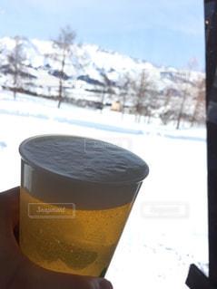 冬の写真・画像素材[399582]