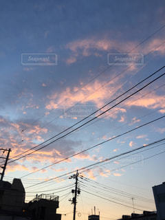 空の写真・画像素材[260880]