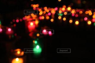 夜景の写真・画像素材[256199]