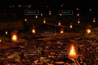 夜景の写真・画像素材[256203]