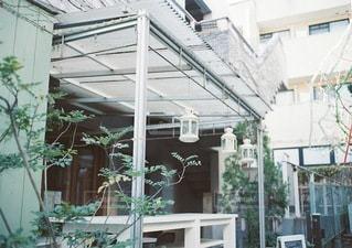 カフェの写真・画像素材[3284]