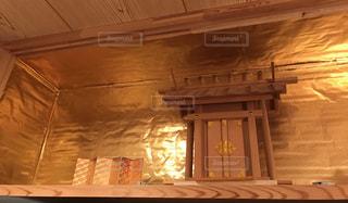神社の写真・画像素材[267136]