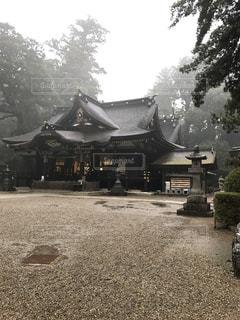 神社の写真・画像素材[267431]