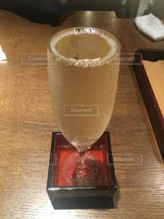 飲み物の写真・画像素材[256427]