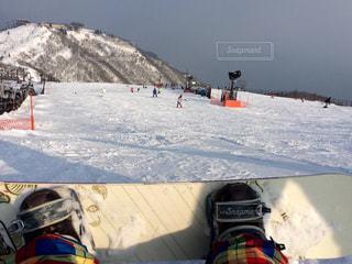 冬の写真・画像素材[256458]