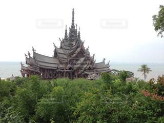 タイの写真・画像素材[256712]