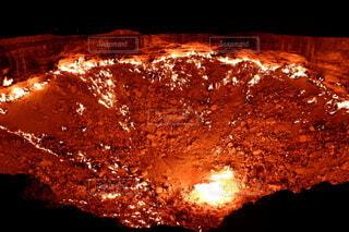 地獄の門の写真・画像素材[3625289]