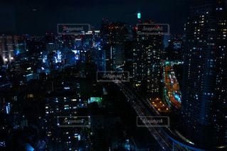 夜景の写真・画像素材[348364]