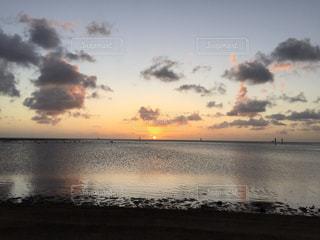 海の写真・画像素材[256850]