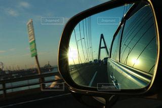 夕日の写真・画像素材[299432]