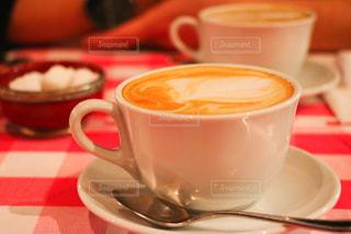 カフェの写真・画像素材[308302]