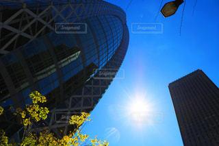 建物の写真・画像素材[445381]