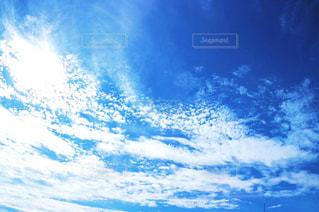 押し寄せる雲ウェーブ - No.800795