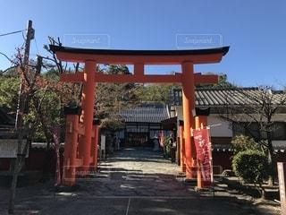 玉津島神社の写真・画像素材[1638138]