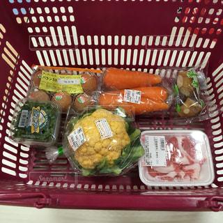 食べ物の写真・画像素材[284912]